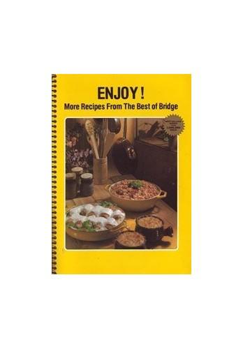 Enjoy! By Best of Bridge Publishing Ltd