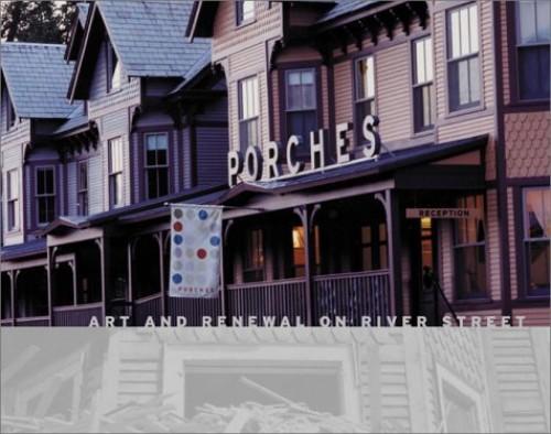 Porches By Nicholas Whitman