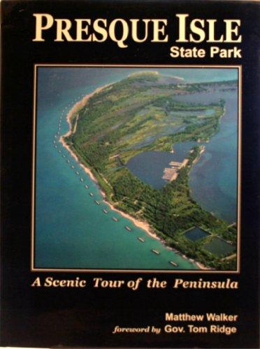 Presque Isle State Park: A scenic tour of the peninsula By Matthew Walker