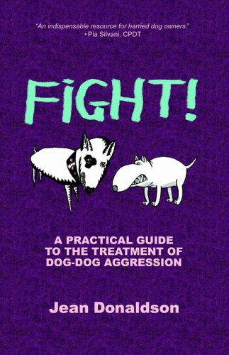 Fight! By Jean Donaldson