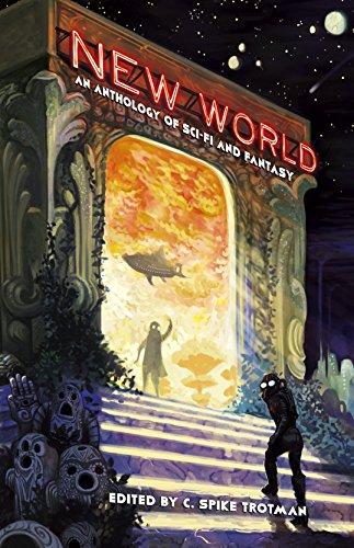 New World By C Spike Trotman