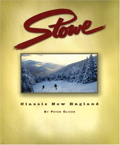 Stowe By Peter Oliver