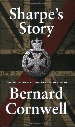 Sharpe's Story By Bernard Cornwell