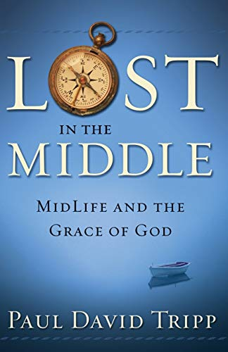 Lost In The Middle By David, Tripp Paul