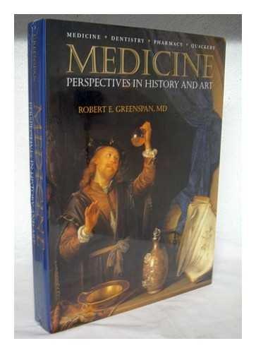 Medicine By Robert E Greenspan