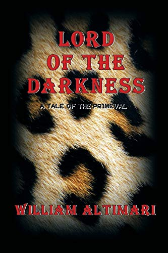 Lord of the Darkness By William Altimari