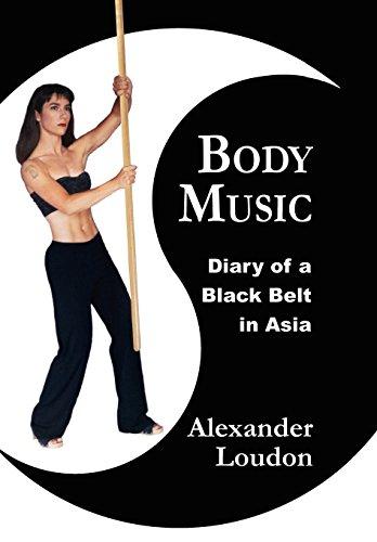 Body Music By Alexander Loudon