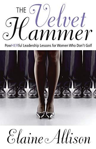 The Velvet Hammer By Dotti Albertine