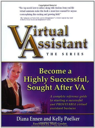 Virtual Assistant - The Series By Diana Ennen