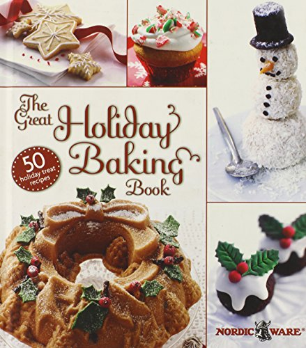 The Great Holiday Baking Book