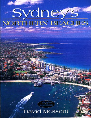 Sydney's Northern Beaches By David Messent