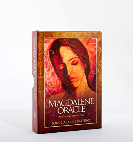 Magdalene Oracle By Toni Carmine Salerno (Toni Carmine Salerno)