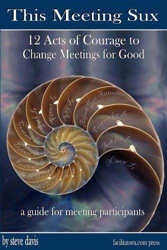 This Meeting Sux By Steven Davis (Simon Fraser University)