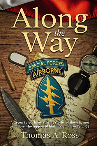 Along the Way By Thomas A Ross