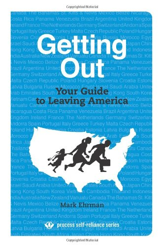 Getting Out By Mark Ehrman