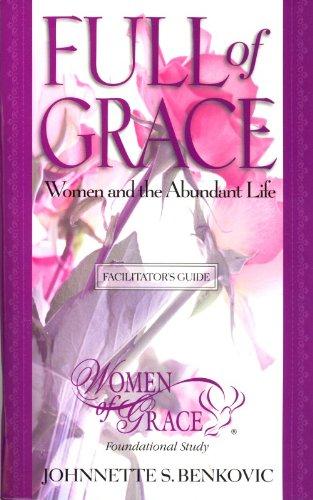 Women of Grace Facilitator's Guide