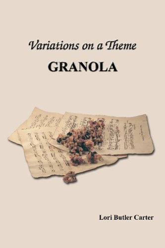Variations on a Theme By Lori Butler Carter