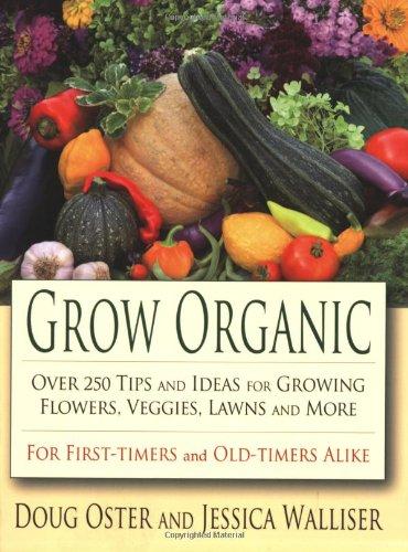 Grow Organic By Doug Oster