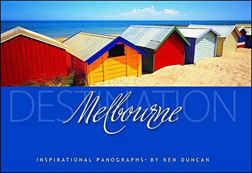 Destination Melbourne By Ken Duncan