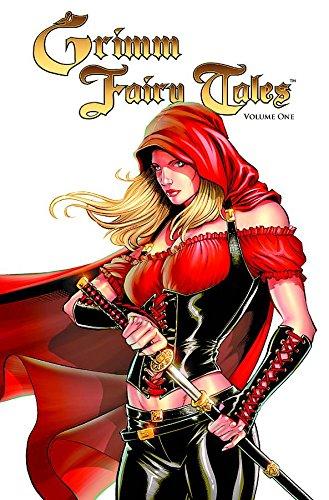 Grimm Fairy Tales Volume 1 By Joe Tyler
