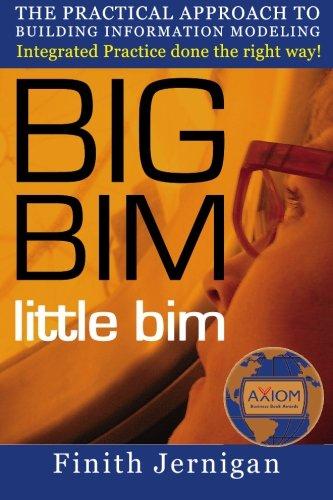 Big Bim Little Bim - Second Edition By Finith E Jernigan Aia