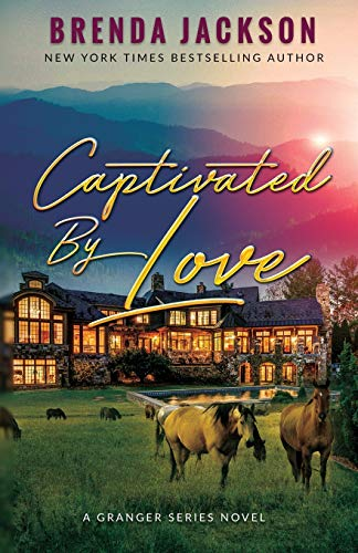 Captivated by Love By Brenda Jackson