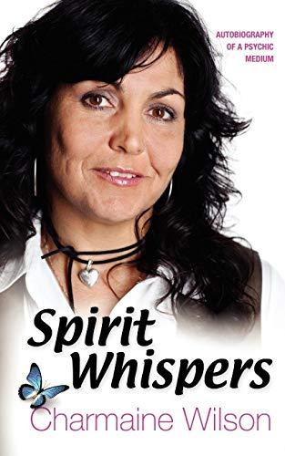 Spirit Whispers By Charmaine Wilson