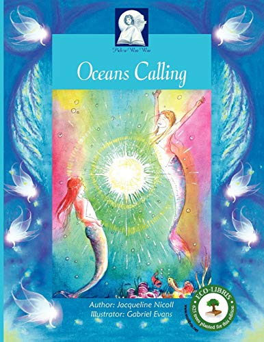 Oceans Calling By Jacqueline Nicoll