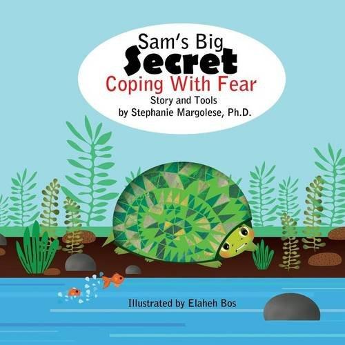 Sam's Big Secret By Stephanie Margolese