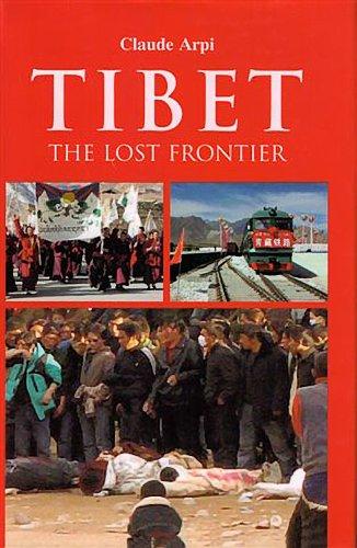Tibet By Claude Arpi