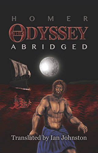 The Odyssey Abridged By Other Homer