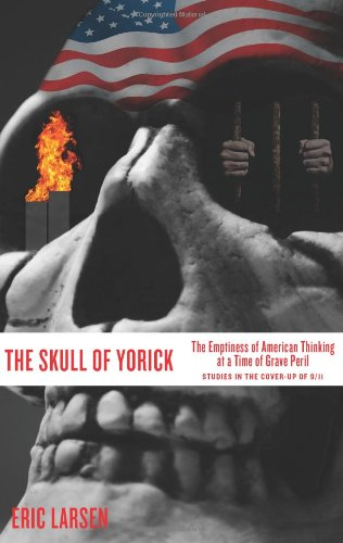 The Skull of Yorick By Eric Larsen