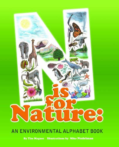 N Is for Nature By Tim Magner