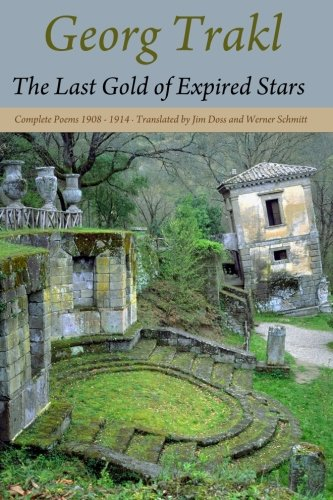 The Last Gold of Expired Stars By Jim Doss