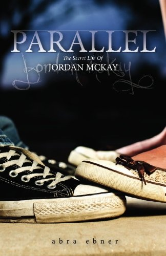 Parallel By Christina Corlett