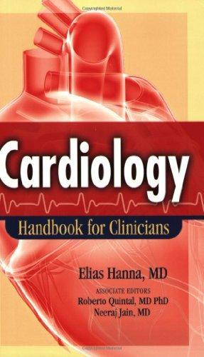 Cardiology By Elias Bechir Hanna