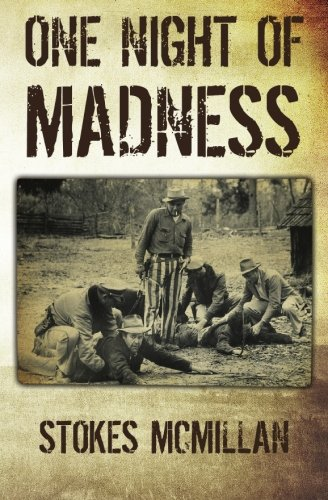 One Night of Madness By Stokes McMillan