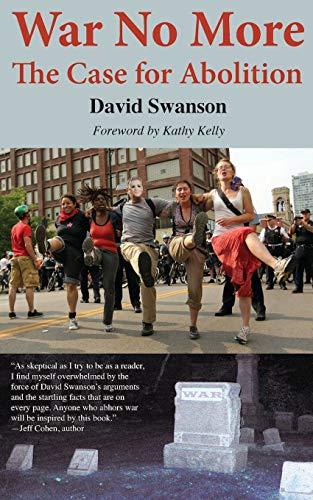 War No More By David C.N. Swanson