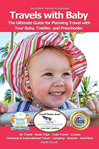 Travels with Baby By Shelly Rivoli