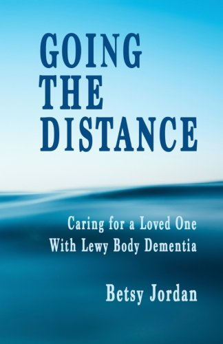Going the Distance By Betsy Jordan