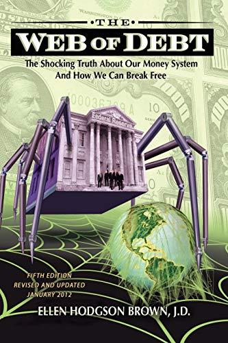 Web of Debt By Ellen Hodgson Brown
