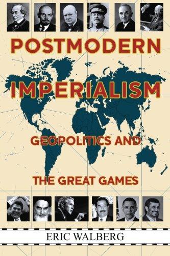 Postmodern Imperialism By Eric Walberg