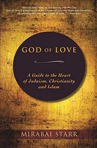 God of Love By Mirabai Starr