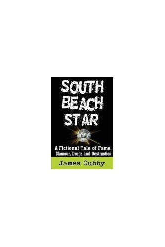 South Beach Star By James Cubby