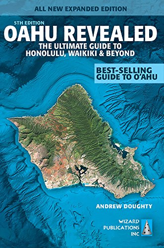 Oahu Revealed By Andrew Doughty, III