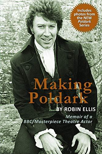 Making Poldark By Robin Ellis