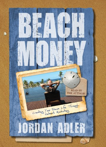 Jordan Adler - Beach Money By Jordan Adler