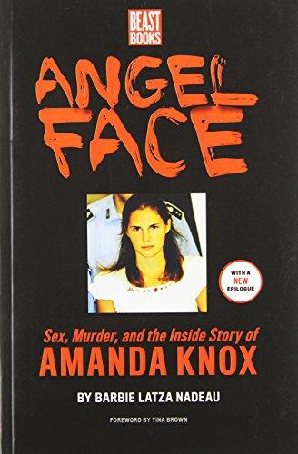 Angel Face By Barbie Latza Nadeau