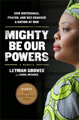 Mighty Be Our Powers von Carol Mithers