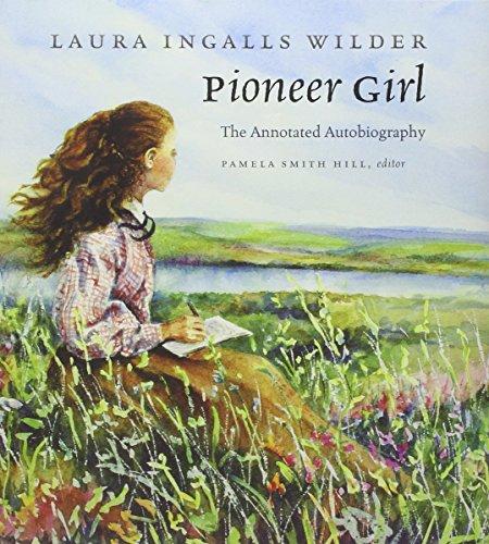 Pioneer Girl von Pamela Smith Hill